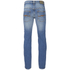 Nudie Jeans Men's Thin Finn Skinny Jeans - Indigo Shuffle: Image 2