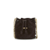 Elizabeth and James Women's Fringed Pouch Bag - Chocolate: Image 5