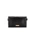 Elizabeth and James Women's Cynnie Wallet on a Chain Clutch Bag - Black: Image 5