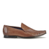 Ted Baker Men's Bly 8 Leather Loafers - Tan: Image 1