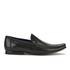 Ted Baker Men's Bly 8 Leather Loafers - Black: Image 1