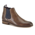 Ted Baker Men's Camroon 4 Leather Chelsea Boots - Brown: Image 2
