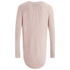 The Fifth Label Women's Magnolia Knit Jumper - Shell Pink: Image 2