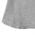 Helmut Lang Women's Wide Sleeve Scoop Top - Medium Heather: Image 4