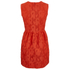Baum und Pferdgarten Women's Alexina Dress - Fiery Red: Image 3