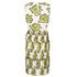Baum und Pferdgarten Women's Agnes Dress - Cartoonflower: Image 3