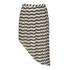 Baum und Pferdgarten Women's Siena Skirt - Goldenzigzag: Image 1