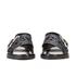 KENZO Women's Kruise Buckle Leather Sandals - Black: Image 4