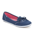 Keds Women's Teacup CVO Pumps - Navy: Image 2