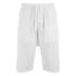 Maharishi Men's Summer Long Shorts - Optic White: Image 1