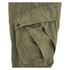 Maharishi Men's Cargo Track Pants - Maha Olive: Image 5