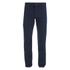 Oliver Spencer Men's Worker Trousers - Cheviot Navy: Image 1