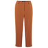 The Fifth Label Women's Stand Still Tailed Trousers - Amber: Image 1