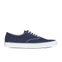 Sperry Men's Cloud CVO Vulcanized Trainers - Navy: Image 1