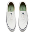 Sperry Men's Cloud CVO Vulcanized Trainers - White: Image 2