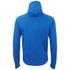 Sudadera Premium con Capucha para Hombre de Myprotein – Gris y Azul: Image 2