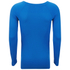 Myprotein Men's Seamless Performance Long Sleeve Top - Blue: Image 2