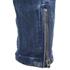 Maison Scotch Women's La Bohemienne Plus Jeans in Moonscape - Blue: Image 7