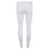 Maison Scotch Women's La Parisienne Plus Jeans White Lie - White: Image 3