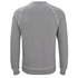 Barbour International Men's Logo Sweatshirt - Grey Marl: Image 2