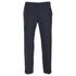 Carven Men's Classic Trousers - Marine: Image 1