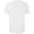 YMC Men's Perforated Pocket T-Shirt - White: Image 2
