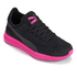 Puma Women's Ignite Sock Low Top Trainers - Black/Pink: Image 2