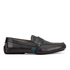 Paul Smith Shoes Men's Ride Driving Shoes - Dark Navy: Image 1