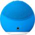 Cepillo Facial FOREO LUNA™ mini 2 - Aquamarine (Azul): Image 2