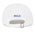 Polo Ralph Lauren Men's Classic Sports Cap - White: Image 3
