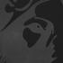 Versus Versace Men's Back Logo Polo Shirt - Black: Image 4