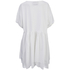 Vivienne Westwood Anglomania Women's Groan Baby T-Shirt Dress - White: Image 2