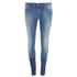 Vivenne Westwood Anglomania Women's New Monroe Jeans - Denim: Image 1