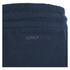 ONLY Women's Clodia Sweat Shorts - Navy Blazer: Image 4