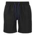 Bjorn Borg Men's Swim Shorts - Black: Image 1