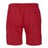Bjorn Borg Men's Swim Shorts - Red: Image 2