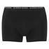 Bjorn Borg Men's 3 Pack Trunk Boxer Shorts - Black: Image 2