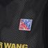 Alexander Wang Men's Basketball Tank Top - Matrix: Image 3