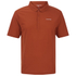 Craghoppers Men's Nosilife Nemla Polo Shirt - Burnt Orange: Image 1
