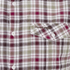 Craghoppers Men's Avery Short Sleeve Shirt - Chesterfield Red: Image 3