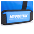 Myprotein Waterproof Sport Bag – Blue: Image 6