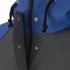 Elka Men's Thy Rain Jacket - Dark Grey/Royal Blue: Image 3