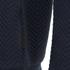 J.Lindeberg Men's Zipped Sweatshirt - Navy: Image 3
