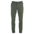 J.Lindeberg Men's Smart Trousers - Military Green: Image 1
