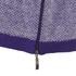 Barbour International Women's Blade Zip Side Jumper - Royal Purple: Image 4
