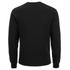 Opening Ceremony Men's Solid Raglan Sweatshirt - Black: Image 2
