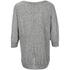 ONLY Women's Safir Top - Grey: Image 2