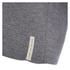 ONLY Women's Tessa Oversize Knitted Pullover - Light Grey Melange: Image 3