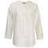 A.P.C. Women's Laurie Top - White: Image 1