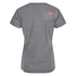 The North Face Women's Easy T-Shirt - TNF Medium Grey Heather: Image 2